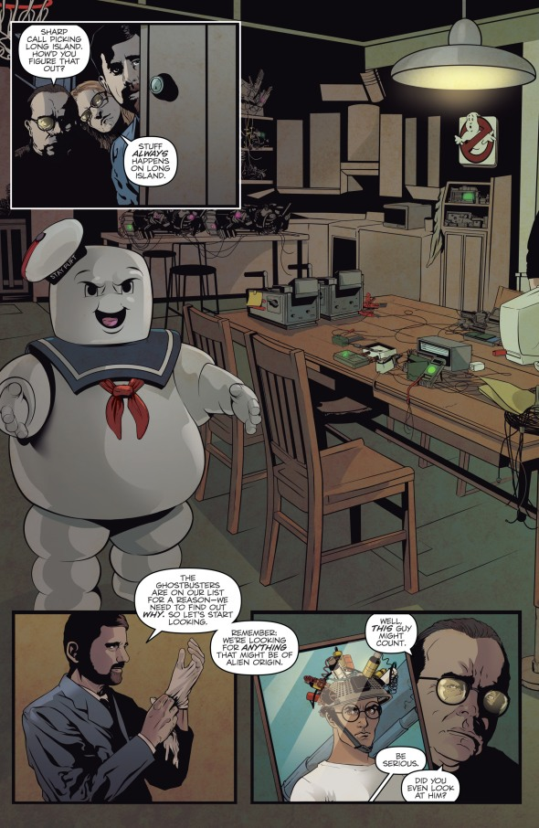 The X-Files - Conspiracy - Ghostbusters (2014) (Digital) (Darkness-Empire) 008