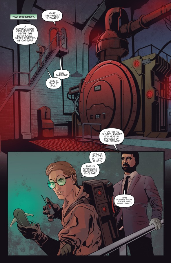 The X-Files - Conspiracy - Ghostbusters (2014) (Digital) (Darkness-Empire) 016