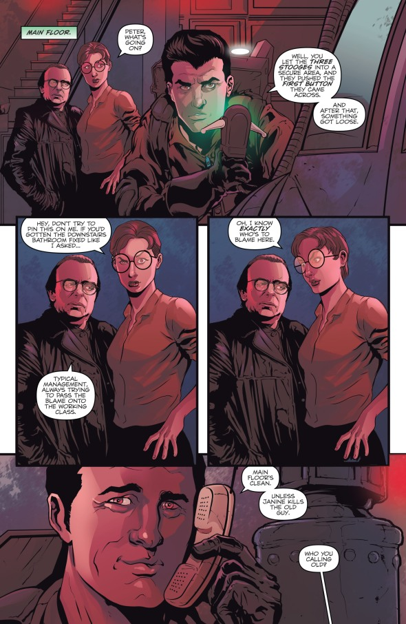 The X-Files - Conspiracy - Ghostbusters (2014) (Digital) (Darkness-Empire) 017