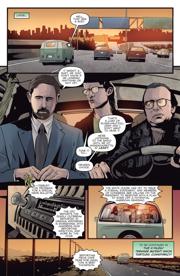 The X-Files - Conspiracy - Ghostbusters (2014) (Digital) (Darkness-Empire) 024