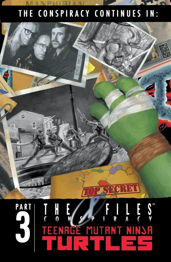 The X-Files - Conspiracy - Ghostbusters (2014) (Digital) (Darkness-Empire) 025
