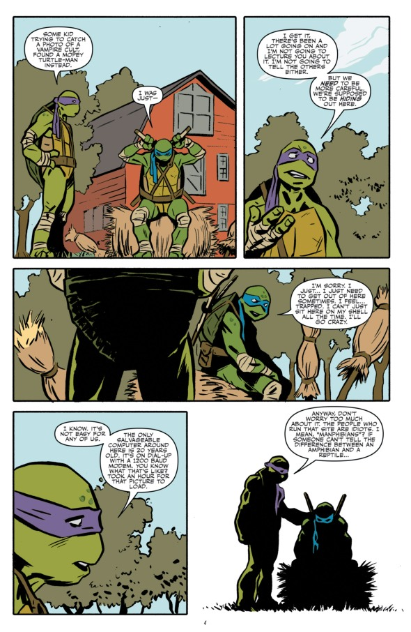 The X-Files - Conspiracy - Teenage Mutant Ninja Turtles (2014) (Digital) (Darkness-Empire) 006