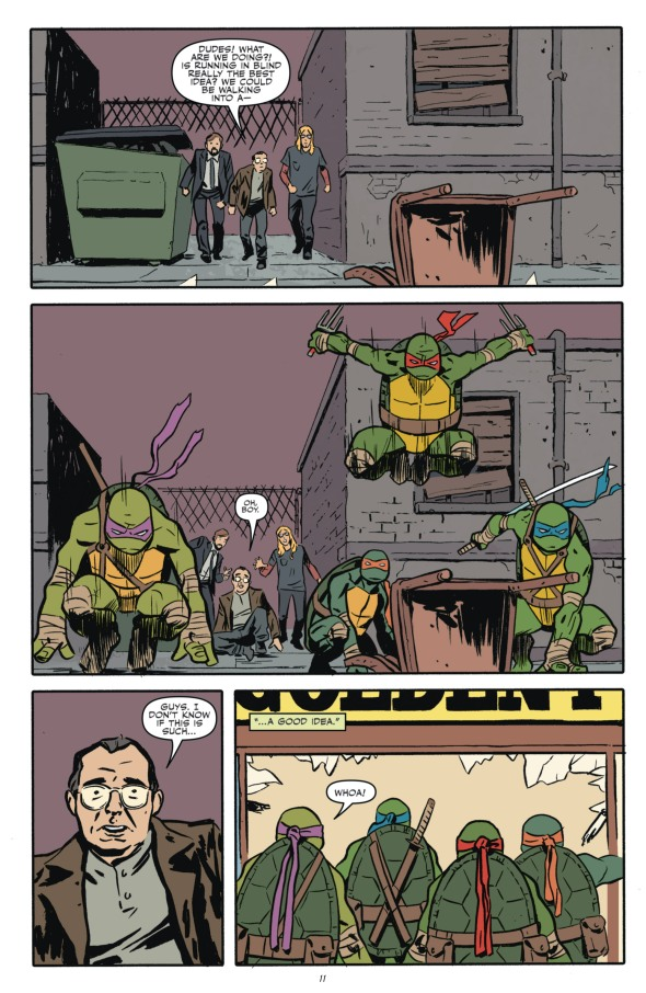 The X-Files - Conspiracy - Teenage Mutant Ninja Turtles (2014) (Digital) (Darkness-Empire) 013