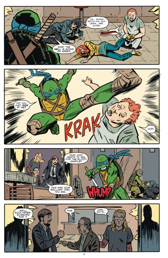The X-Files - Conspiracy - Teenage Mutant Ninja Turtles (2014) (Digital) (Darkness-Empire) 014