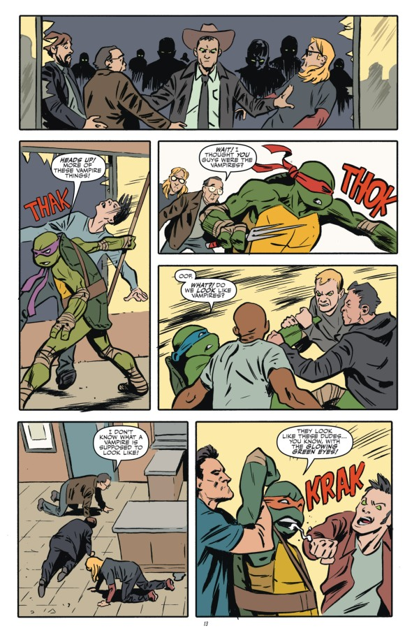 The X-Files - Conspiracy - Teenage Mutant Ninja Turtles (2014) (Digital) (Darkness-Empire) 015