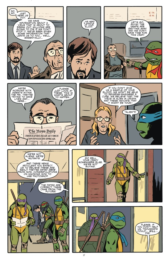 The X-Files - Conspiracy - Teenage Mutant Ninja Turtles (2014) (Digital) (Darkness-Empire) 019