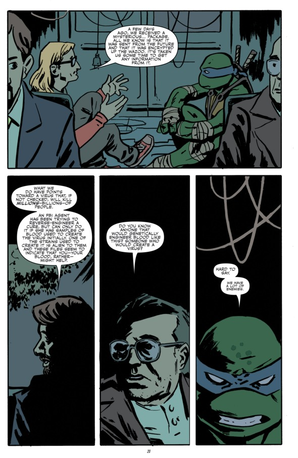 The X-Files - Conspiracy - Teenage Mutant Ninja Turtles (2014) (Digital) (Darkness-Empire) 022