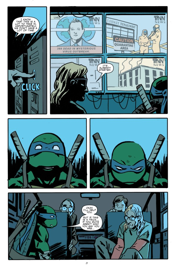 The X-Files - Conspiracy - Teenage Mutant Ninja Turtles (2014) (Digital) (Darkness-Empire) 023