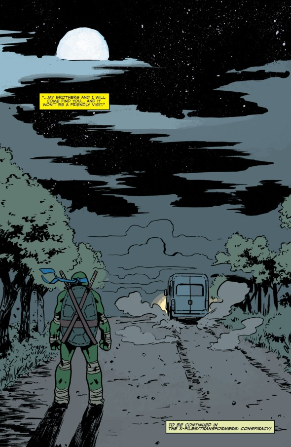 The X-Files - Conspiracy - Teenage Mutant Ninja Turtles (2014) (Digital) (Darkness-Empire) 024