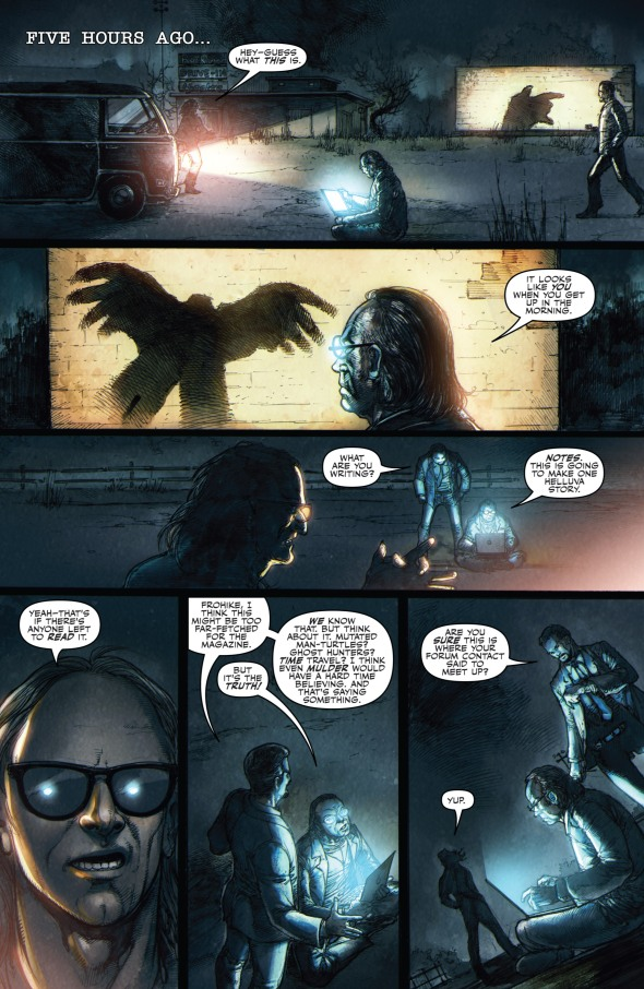The X-Files - Conspiracy - Transformers (2014) (Digital) (Darkness-Empire) 004