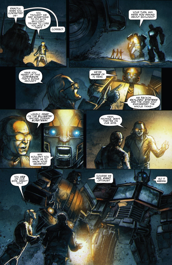 The X-Files - Conspiracy - Transformers (2014) (Digital) (Darkness-Empire) 009