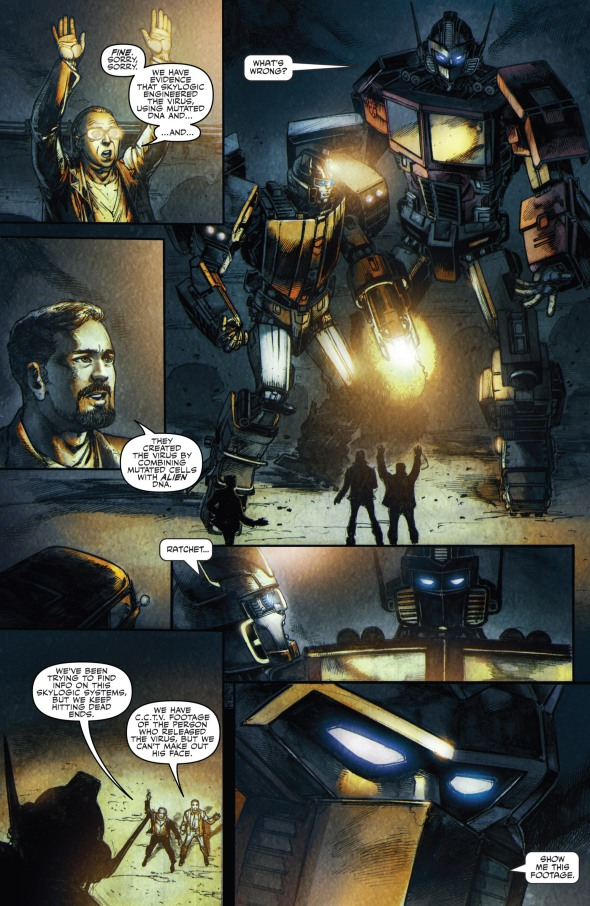 The X-Files - Conspiracy - Transformers (2014) (Digital) (Darkness-Empire) 010