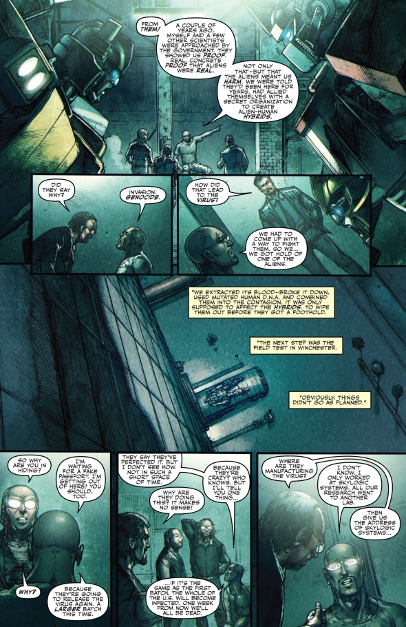 The X-Files - Conspiracy - Transformers (2014) (Digital) (Darkness-Empire) 015