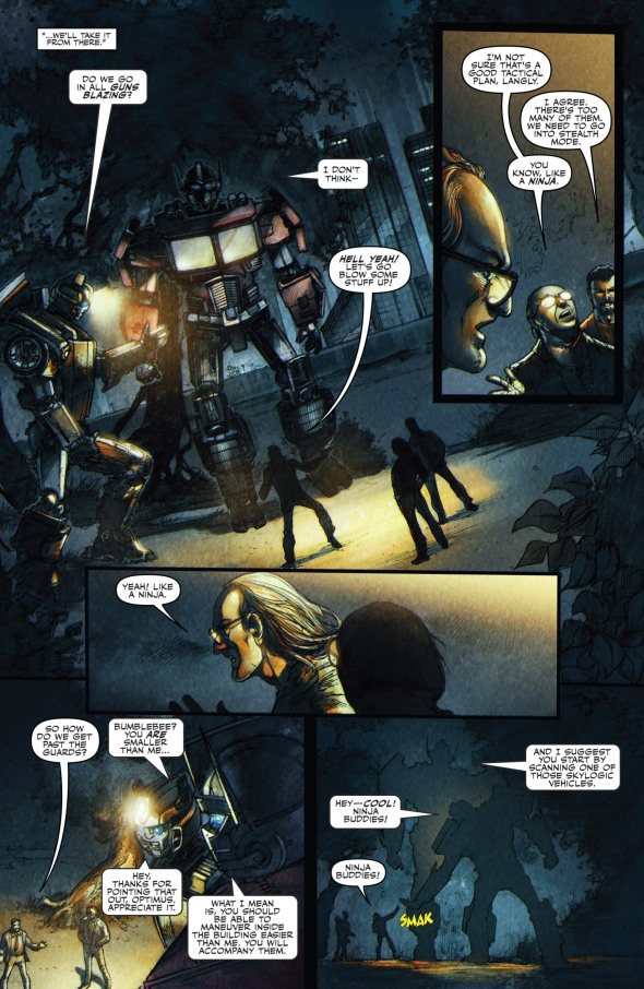 The X-Files - Conspiracy - Transformers (2014) (Digital) (Darkness-Empire) 016