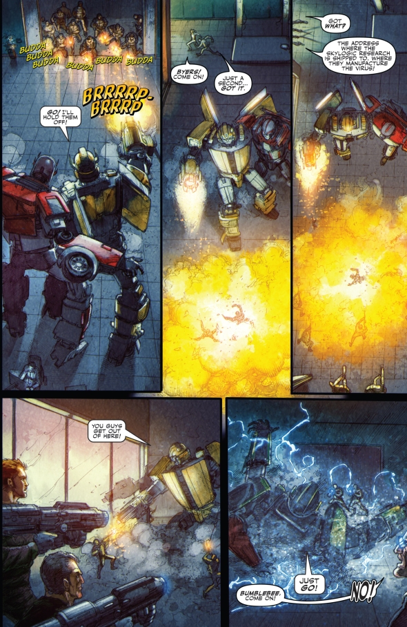 The X-Files - Conspiracy - Transformers (2014) (Digital) (Darkness-Empire) 019