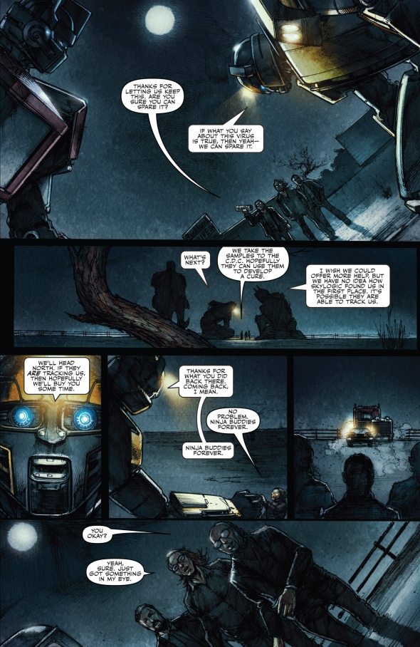 The X-Files - Conspiracy - Transformers (2014) (Digital) (Darkness-Empire) 023