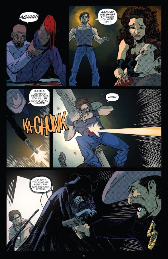 The Crow - Pestilence 004-017