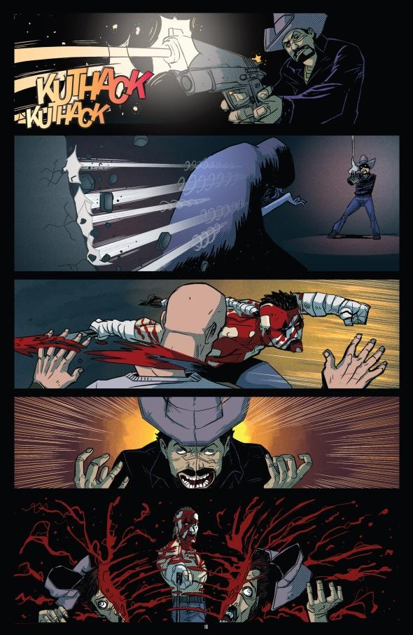 The Crow - Pestilence 004-019